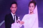 Toàn cảnh đám cưới Tăng Thanh Hà