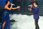 Cặp đôi hoàn hảo 2013: Hoàng Hải hát 'Nơi tình yêu bắt đầu'