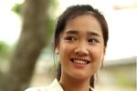 Thiếu nữ đáng yêu trong clip 'bán bánh giò' gây sốt