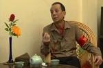 'Vợ Văn Hiệp đang về Việt Nam tiễn đưa ông'