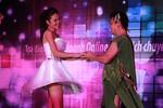 Hoa hậu biển 2012 thi 'Cặp đôi hoàn hảo'