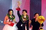 Ngô Kiến Huy về nhì Bước nhảy hoàn vũ 2013