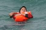 Chìm phả thảm khốc ở Indonesia, 8 người thiệt mạng