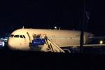 Thổ Nhĩ Kỳ thả máy bay chở khách của Syria