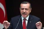 Thổ Nhĩ Kỳ chỉ trích gay gắt Hội đồng Bảo an Liên Hợp Quốc
