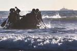 Mỹ và Nhật Bản sẽ tổ chức tập trận chiếm đảo trên biển Hoa Đông
