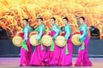 Màn biểu diễn đặc sắc của mỹ nữ Bắc Triều Tiên