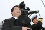 Thủ tướng Nhật Bản: An ninh quốc gia căng thẳng hơn bao giờ hết