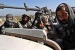 Phiến quân tấn công đồn, giết hại 6 cảnh sát Pakistan
