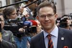 Thủ tướng Phần Lan thoát chết trong vụ tấn công bằng dao