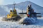 Nga sẽ chi 200 triệu USD để giữ quần đảo tranh chấp với Nhật Bản