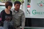 Campuchia trục xuất nữ đốc công Trung Quốc vì dám xé ảnh Sihanouk