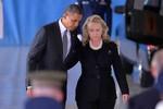 Hillary sẽ rời ghế Ngoại trưởng, bỏ mặc Obama