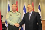 Hoàn Cầu: Israel vẫn bắt tay với Trung Quốc bất chấp Mỹ ngăn cản