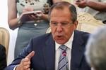 Ngoại trưởng Nga thú nhận thường xuyên chửi thề khi đàm phán