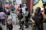Indonesia phá âm mưu khủng bố nhắm vào đại sứ quán Mỹ