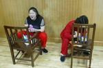 Giờ phút cuối cùng trước lúc tử hình của nữ tử tù ma túy
