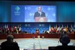G-20 bàn biện pháp ngăn chặn suy thoái toàn cầu