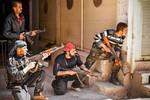Tướng không quân Syria bị ám sát, giao tranh bùng phát dữ dội