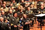 Quân nhạc Mỹ - Trung giao lưu, sáng kiến hợp tác quân sự song phương