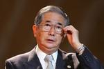 Thống đốc Tokyo từ chức, khoản tiền quyên mua đảo sẽ đi đâu?