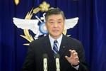 Đài Loan kiểm tra lòng trung thành của 50 tướng tá quân đội