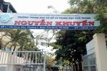 Thông tin chính thức vụ học sinh Trường Nguyễn Khuyến nhảy lầu tự tử