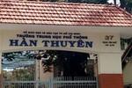 Đã thành lập Hội đồng kỷ luật thầy giáo trường Hàn Thuyên vì bài giảng thô tục