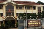 Ai tiếp tay cho sinh viên gian lận hồ sơ học cử tuyển ở Bình Phước?