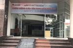 Khu sản xuất tin học biến thành cơ sở đào tạo của Cao đẳng Y dược Sài Gòn