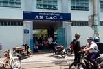 Hàng chục giáo viên trường An Lạc 2 tố cáo hiệu trưởng