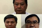 Bắt tạm giam ông Nguyễn Hữu Tín, một cựu lãnh đạo thành phố Hồ Chí Minh