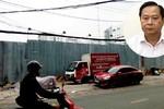 Thanh tra thành phố đang xác minh làm rõ dự án sai phạm dự án 1Bis-1Kep
