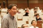 """Vụ bắt cựu Tướng Phan Văn Vĩnh: """"Có công thì thưởng, có tội phải bị trừng phạt"""""""