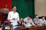 Một lãnh đạo Hà Nội thừa nhận, còn mưa là còn ngập
