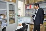 Chẩn chỉnh công tác chuyên môn, nghiệp vụ dược đối với y tế ngoài công lập
