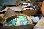 Tăng cường đấu tranh chống buôn lậu nhóm hàng dược phẩm, mỹ phẩm