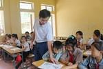 Biên chế giáo viên có hạn, 2 tỉnh xin cơ chế phát triển trường ngoài công lập