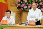 Thủ tướng muốn lắng nghe ý kiến thẳng thắn về tài chính, tiền tệ