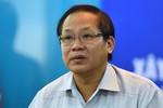 Thủ tướng ký quyết định kỷ luật cảnh cáo ông Trương Minh Tuấn