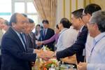 """""""Hội nghị Diên Hồng"""" cho các doanh nghiệp đầu tư vào nông nghiệp"""