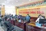 Chấn chỉnh ngay việc cấp phiếu lý lịch tư pháp tại Thanh Hóa