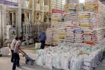 Quy định mới về điều kiện kinh doanh xuất khẩu gạo