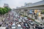 Hà Nội kiến nghị thu phí xe vào nội độ, phụ phí bảo vệ môi trường