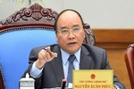 Thủ tướng làm Chủ tịch Ủy ban Quốc gia về Chính phủ điện tử