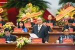 Thủ tướng dành gần 3 tiếng đối thoại với đại biểu dự Đại hội Công đoàn