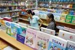 Có độc quyền trong xuất bản sách giáo khoa của Nhà xuất bản Giáo dục