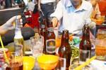 Tiếp thu, hoàn chỉnh dự án Luật Phòng, chống tác hại của rượu, bia
