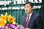 Thủ tướng phê chuẩn ông Thái Thanh Quý làm Chủ tịch tỉnh Nghệ An