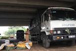 Thanh Hóa bắt giữ 2,5 tấn thực phẩm bẩn đang trên đường vận chuyển đi tiêu thụ